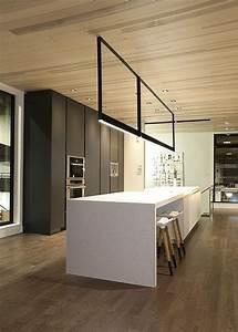 Luminaire Interieur Design : accueil gibeault design inc design cuisine ~ Premium-room.com Idées de Décoration