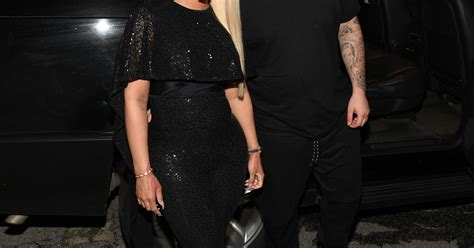 Pregnant Blac Chyna Adopts a New Puppy Just Days Before ...