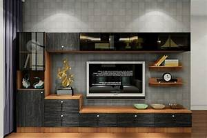 Wand Selber Bauen : tv wand selber bauen rigips raum und m beldesign inspiration ~ Michelbontemps.com Haus und Dekorationen