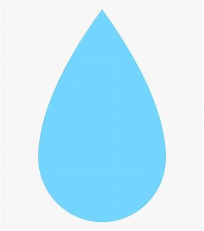 Water Droplet Clipart Svg Transparent Cartoon Droplets