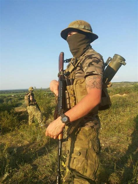 russian neo nazi kornilovtsy battalion operating