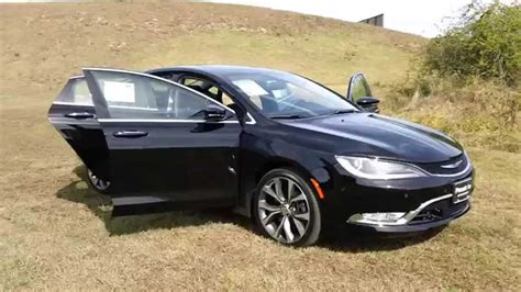 2015 Chrysler 200 C by 2015 Chrysler 200 C Awd Used Cars For Sale Ap138
