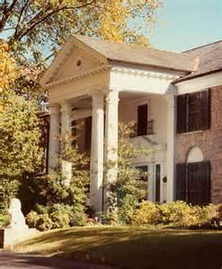 Graceland Elvis Presley Home
