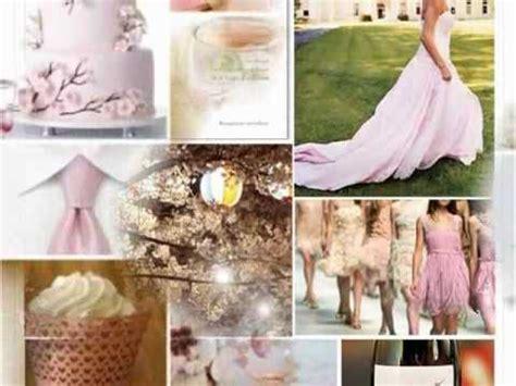 Cherry Blossom Wedding Theme YouTube