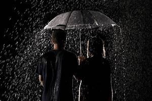 7 Reasons To Love The Rain