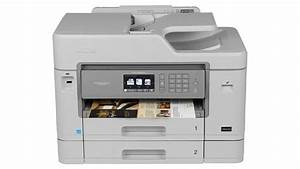 brother mfc j5930dw review rating pcmagcom With scanner max document size 11x17