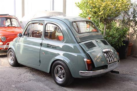Is Fiat Italian by Il Club Delle 500 4 Piccole Grandi Ruote Foto E