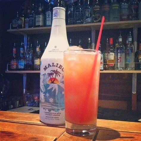 drink pic bay malibu bay cocktail i m feelin 22 coconut rum frozen and drinks