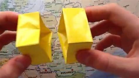 faire une bo 238 te en papier fabriquer une bo 238 te en orgiami astuce origami bo 238 te en