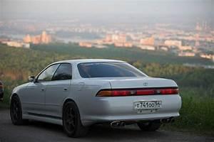 Toyota Mark Ii 1994  U2014  U043e U0442 U0437 U044b U0432  U0432 U043b U0430 U0434 U0435 U043b U044c U0446 U0430