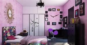 Coole Mädchen Zimmer : kinderzimmer gestalten ideen lassen sie sich von den ~ Michelbontemps.com Haus und Dekorationen