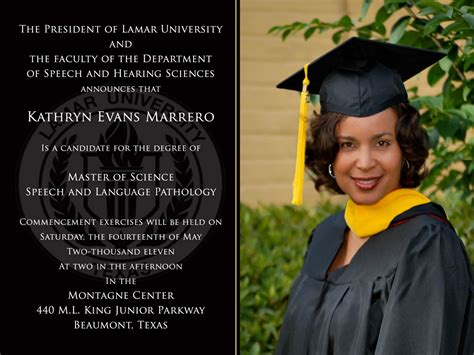 custom designed graduation invitations charis solutions