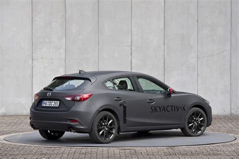 2019 Mazda 3 To Adopt Torsion Beam Rear Suspension For