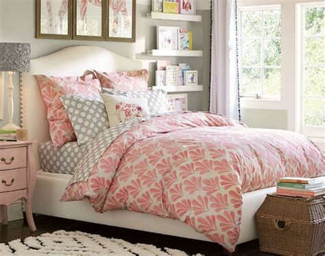 d馗oration chambre moderne idee chambre ado fille moderne 1 la chambre ado fille 75 id233es de d233coration kirafes