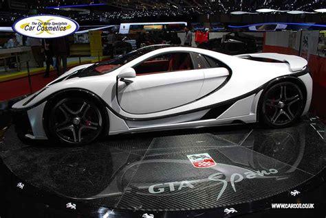 Spano Gta Price by Gta Spano Car Review