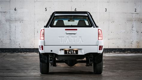 Tata Xenon 2019 by Tata Motors Tata Xenon