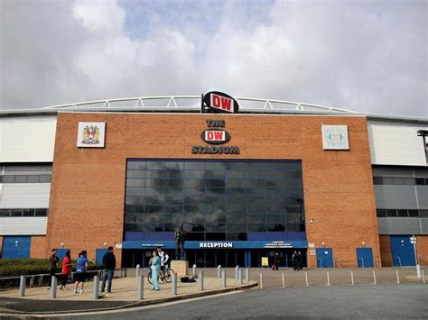 Wigan hope to complete sale by July 31 | Wingham Chronicle ...
