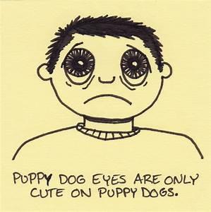 Sad Cute Cartoon Puppies - Cliparts.co