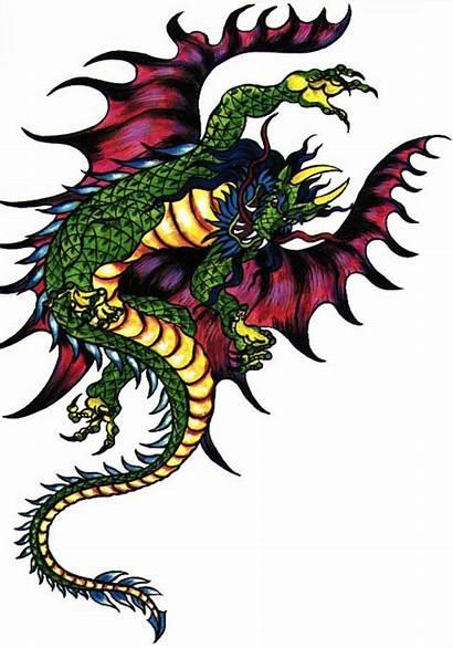 Dragons Dragon Clipart Clip Cliparts Artwork Draconian