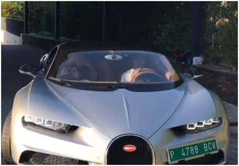 The bugatti la voiture noire is the most expensive new car in the world and recent rumours suggest that the lucky buyer is footballer cristiano ronaldo, but. Cristiano Ronaldo spends Kes 225 million to buy brand new ...