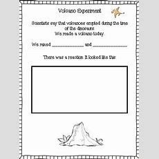 Best 25+ Volcano Activities Ideas On Pinterest  Sample Of Lesson Plan, Kids Science Lab And
