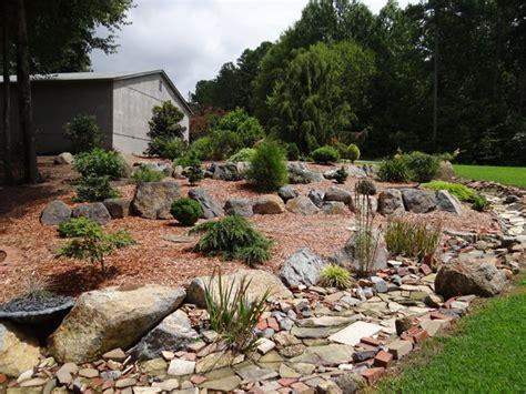 Stein Garten Design by Dead Ends Garden Garden Design