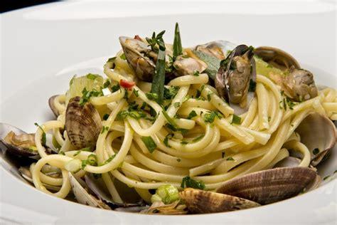 spaghetti alle vongole recettes italiennes