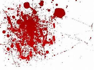 Blood Scarlet Red Splash | Free Images at Clker.com ...