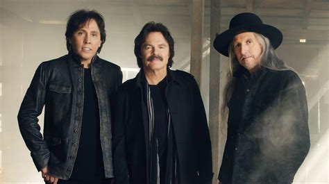 The Doobie Brothers' Long Train Pulls Into Orlando's Dr