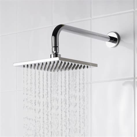 Wall Mount Shower 15 Impressive Shower Styles For Your Bathroom Hgnv