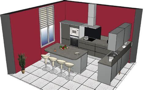 cuisine et sens meuble pour plaque de cuisson et four 12 conseils sens pose carrelage cuisine peinture murs