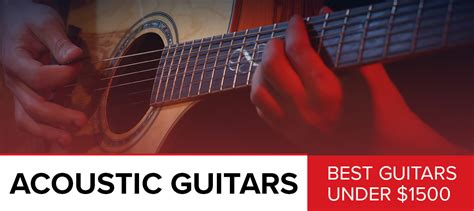 Best For 1500 Dollars by 10 Best Acoustic Guitars 1500 Dollars 2019 Reviews