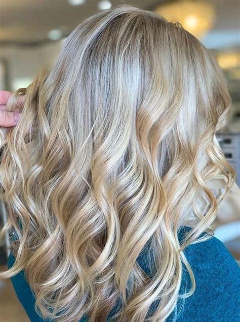 Brunette Long Hairstyles