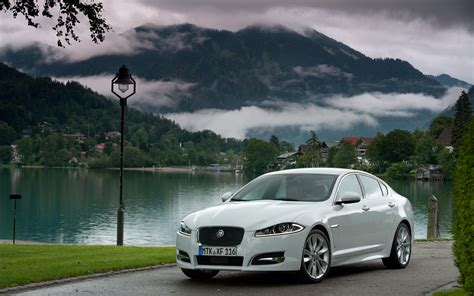 Jaguar Xf 4k Wallpapers by Jaguar Xf Diesel Hd Desktop Wallpapers 4k Hd