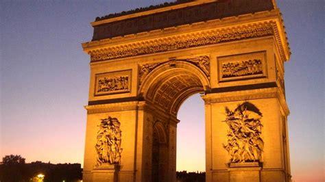Las Vegas At Night Wallpaper Paris Attractions Weneedfun