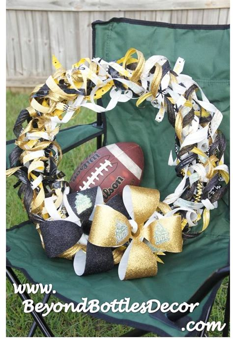 ucf ornaments 1000 images about ucf decorations on crafting black gold and football