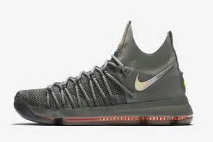Time to Shine KD Nike Elite 9