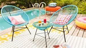 Salon De Jardin Acapulco : fauteuil acapulco ventes priv es westwing ~ Teatrodelosmanantiales.com Idées de Décoration