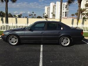 Sport 2000 Gray : sell used 2000 bmw 740i sport metalic gray x gray leather gps sun roof lqqk in ~ Gottalentnigeria.com Avis de Voitures