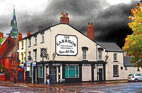 garrison pub home   peaky blinders