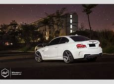 Frankencoupe BMW 1M Coupe on ADV1