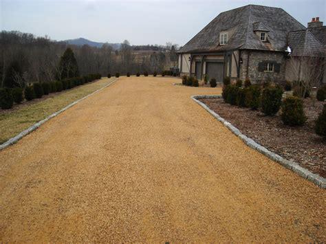 ideas for gravel driveways gravel driveway edging cobble edge driveway at rhodes farm windridgelandscape com driveway