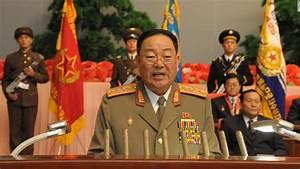 Reports: North Korea publicly executes defense chief - CNN