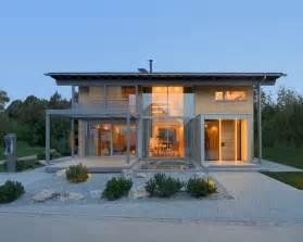 hillside cabin plans aménagement extérieur maison jardins d 39 entrée modernes