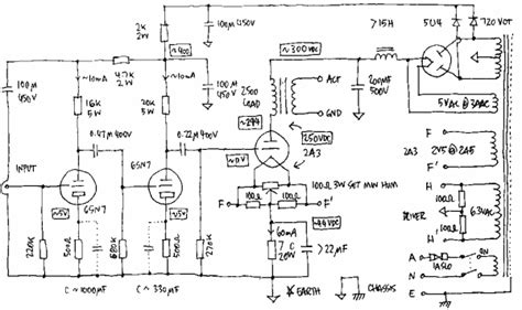 How Read Circuit Diagrams Steps