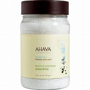 Dead sea salt psoriasis cream