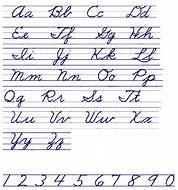 HD Wallpapers Fancy Cursive Letters Chart