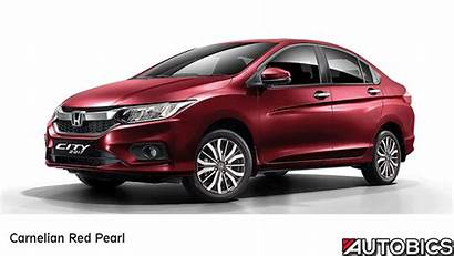 Honda Pearl Carnelian Colours Rs India Lakhs