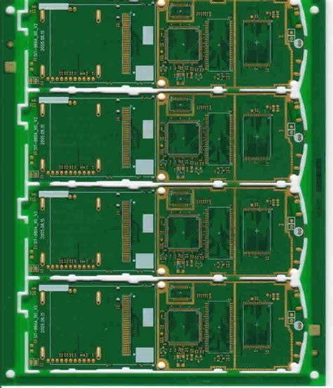 High Density Pcb Interconnect Pcbs Hdi