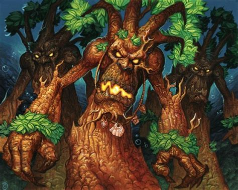 Treant Wowpedia Your Wiki Guide To The World Of Warcraft